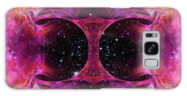 Cosmos Galaxy Case by Tammy Wetzel