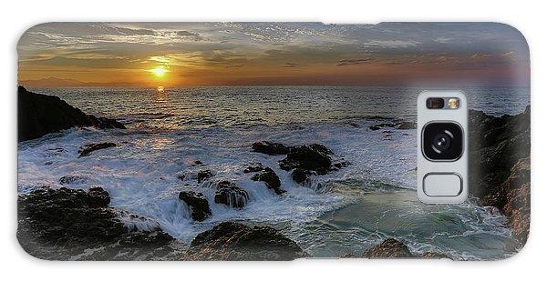 Costa Rica Sunrie Galaxy Case
