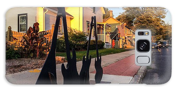 Cottage Street Guitars Galaxy Case