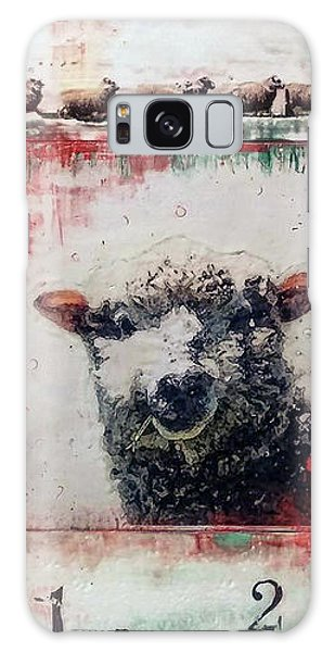 Counting Sheep Galaxy Case