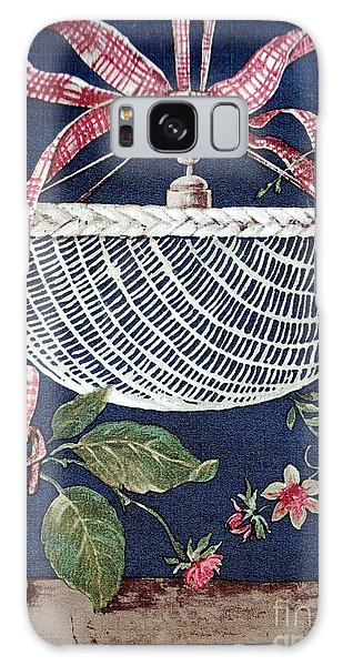 Country Basket Galaxy Case