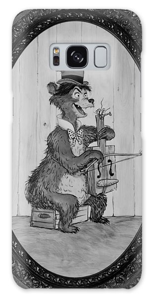 Galaxy Case - Country Bear by Rob Hans