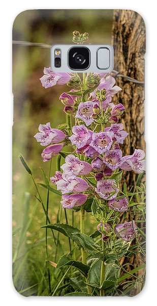 Country Bouquet Galaxy Case