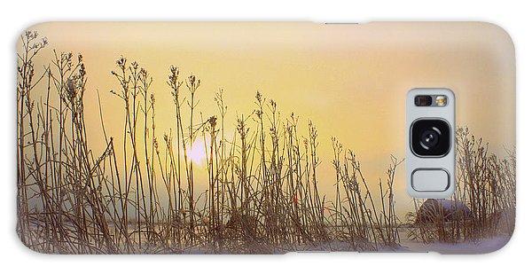 Country Sunrise Galaxy Case