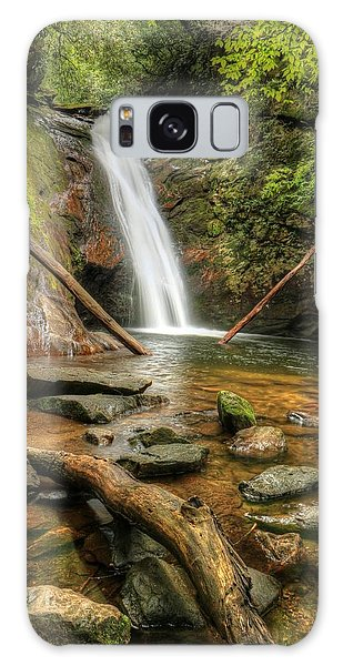 Courthouse Falls Galaxy Case