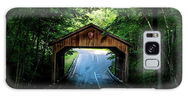 Covered Bridge Galaxy Case