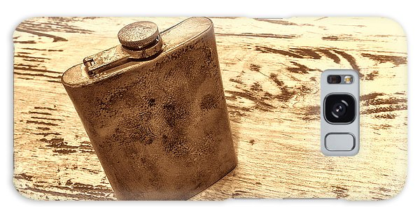 Cowboy Energy Drink Galaxy Case by American West Legend By Olivier Le Queinec