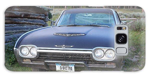 Cowboys Cadillac Galaxy Case