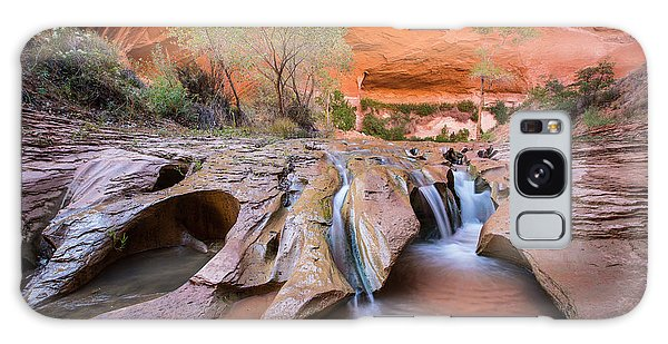 Coyote Gulch Galaxy Case