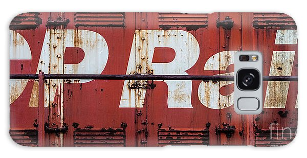 Cp Rail Galaxy Case