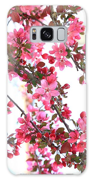 Crabapple Beauty Galaxy Case