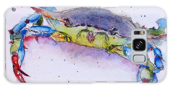 Crabby Galaxy Case