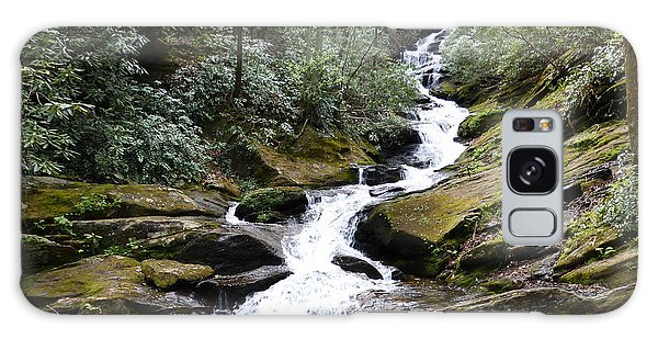 Roaring Fork Falls  - May 2015 Galaxy Case
