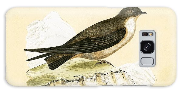 Song Bird Galaxy Case - Crag Swallow by English School
