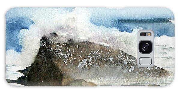 Crashing Surf Galaxy Case