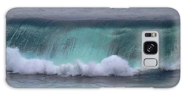Crashing Wave Galaxy Case