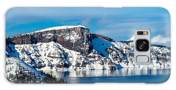 Crater Lake Galaxy Case