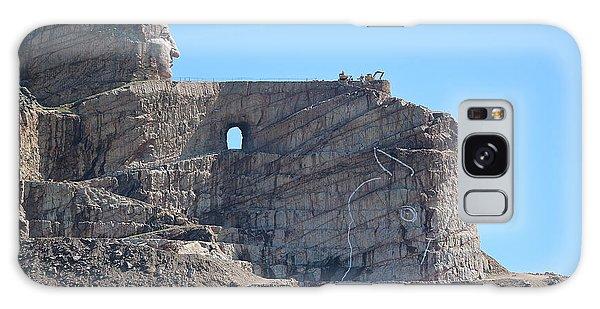 Crazy Horse Galaxy Case