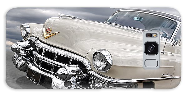 Cream Of The Crop - '53 Cadillac Galaxy Case