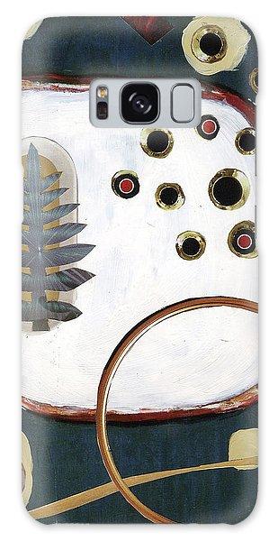 Creation Galaxy Case by Michal Mitak Mahgerefteh