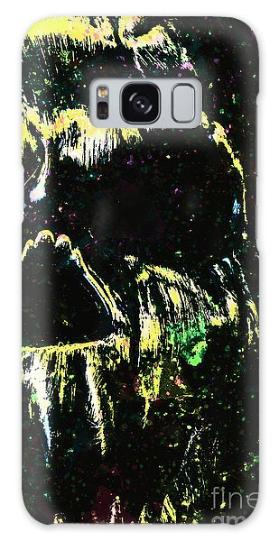 Splash Galaxy Case - Creative Disorder by Jorgo Photography - Wall Art Gallery