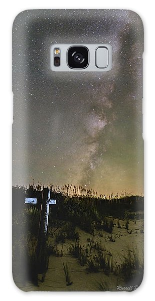Creator Galaxy Case