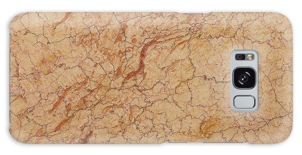 Crema Valencia Granite Galaxy Case by Anthony Totah
