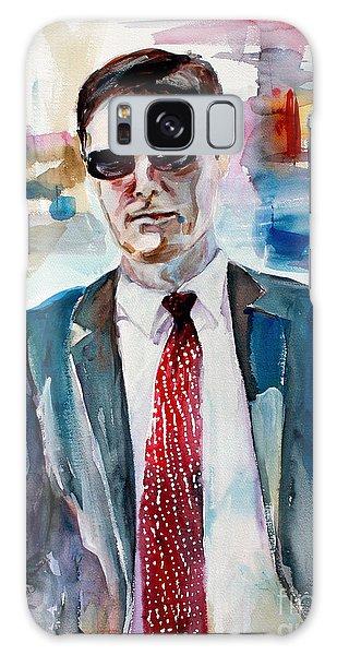 Criminal Minds Aaron Hotchner The Way I See Him Galaxy Case