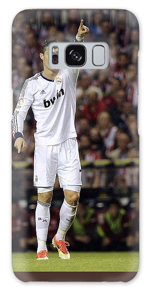 Cristiano Ronaldo 31 Galaxy S8 Case