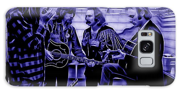 Crosby Stills Nash And Young Galaxy Case