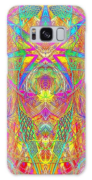Cross 3 11 17 Galaxy Case