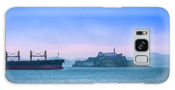 Crossing Alcatraz Galaxy Case