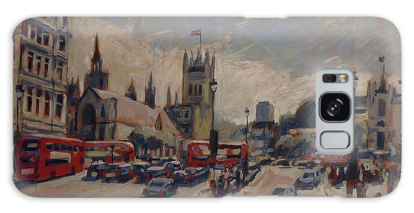 Briex Galaxy Case - Crossing At Westminster by Nop Briex