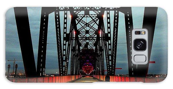 Crossing The Bridge Galaxy Case