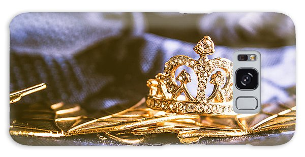 Stone Wall Galaxy Case - Crowned Tiara Jewellery by Jorgo Photography - Wall Art Gallery