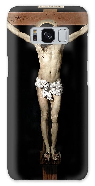 Crucifixion Galaxy Case