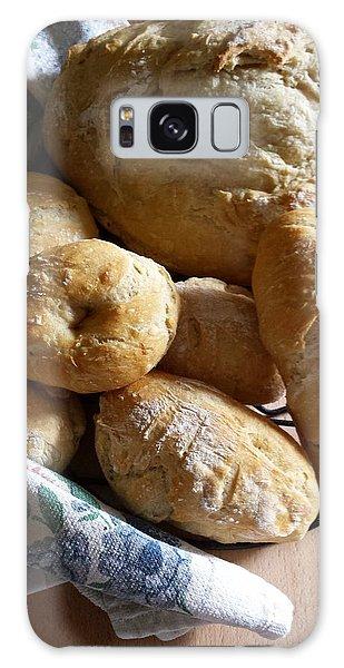 Crusty Artisan Breads Galaxy Case