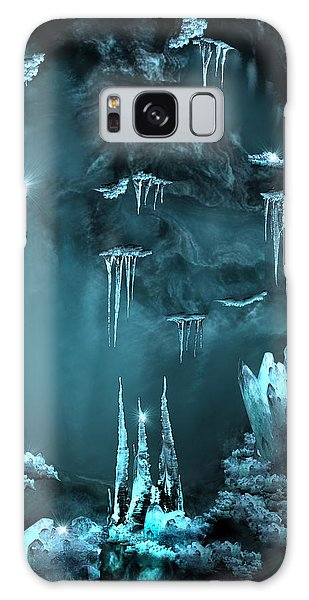 Crystal Cave Mystery Galaxy Case