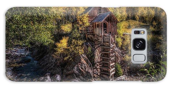 Crystal Mill Colorado Galaxy Case