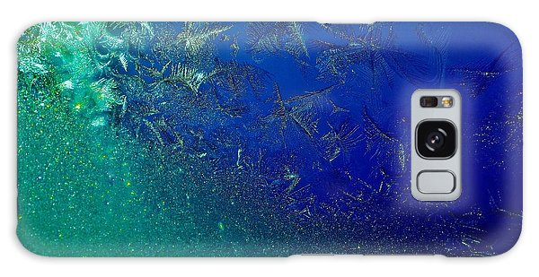 Crystal Sea Galaxy Case
