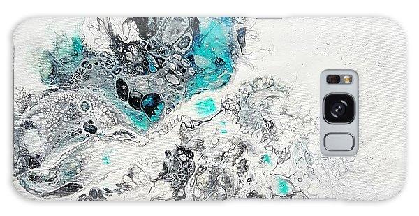 Crystals Of Ice Galaxy Case