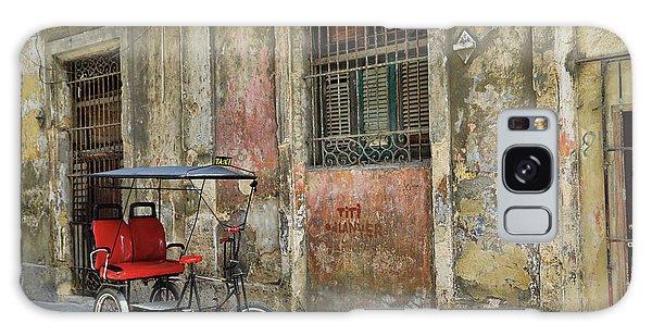 Cuban Uber Galaxy Case