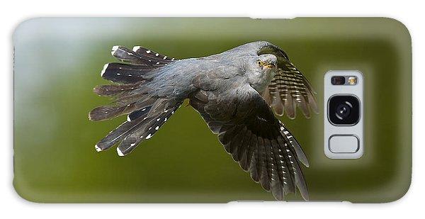 Cuckoo Flying Galaxy Case