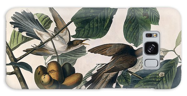 Cuckoo Galaxy Case by John James Audubon