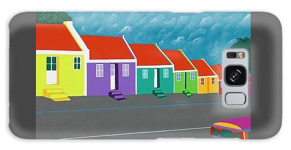 Galaxy Case - Curacao Dreams IIi by Synthia SAINT JAMES