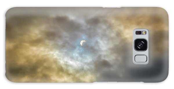 Curtain Of Clouds Eclipse Galaxy Case