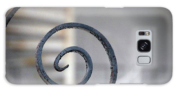 Curve Of Iron Galaxy Case