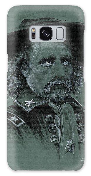 Custer's Resolve Galaxy Case