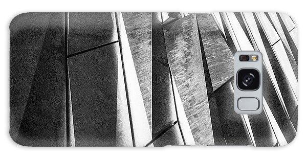 Cutting Design At Titanic Belfast Galaxy Case