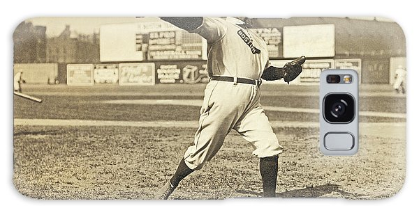 Cy Young July 23rd 1908 Galaxy Case